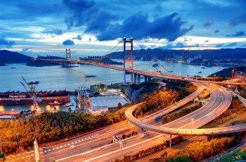 青马大桥 景点详情