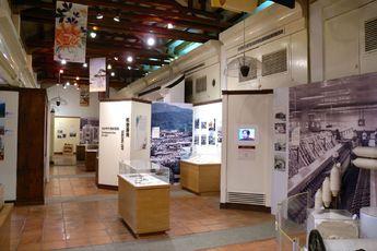 三栋屋博物馆 景点图片