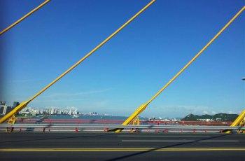 �C石大桥  景点详情