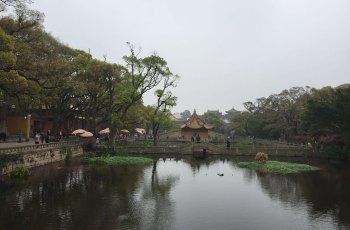 海印池 景点图片
