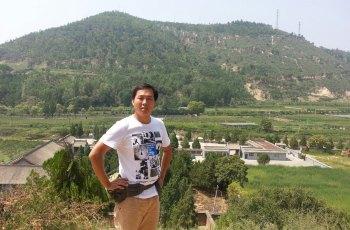 瓦窑堡革命旧址 景点图片