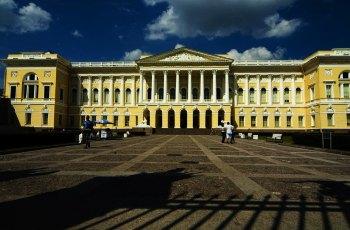 俄罗斯博物馆 景点详情