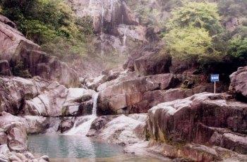 龙溪 景点图片