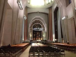 圣约瑟夫教堂 景点图片