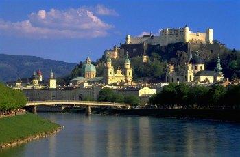 多瑙河 景点详情