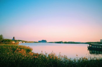 清风湖公园 景点详情