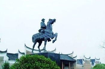 平江起义纪念馆 景点详情