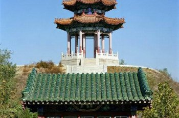 禹王亭博物馆 景点图片