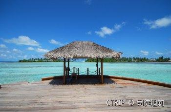 康杜玛岛(康杜玛度假村) 景点详情