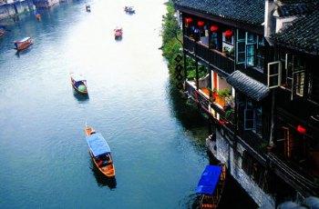 沱江 景点图片