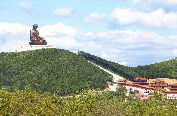 六鼎山文化旅游区 景点图片