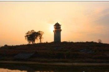 赤坎影视城 景点图片