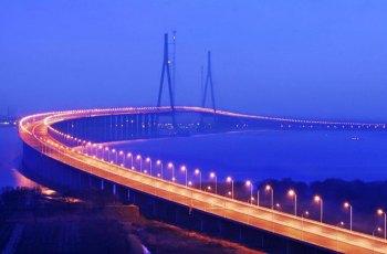 苏通大桥 景点图片