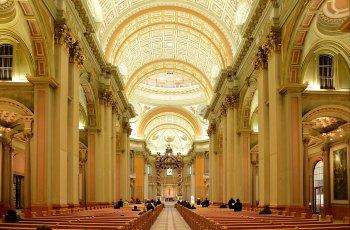 世界玛丽女皇教堂 景点详情