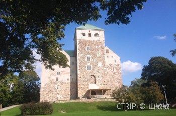 图尔库城堡 景点图片