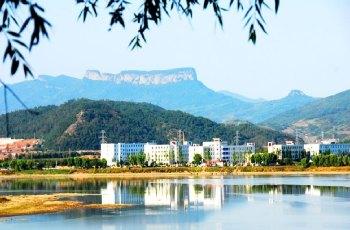 桓龙湖 景点详情