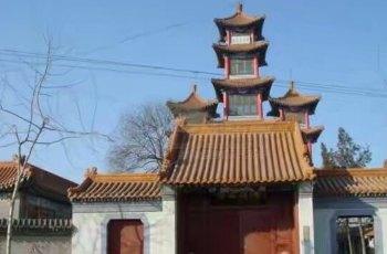 大韩寨清真寺 景点详情