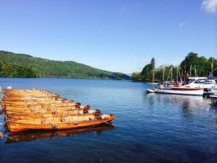 温德米尔湖 景点图片