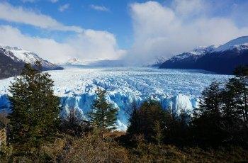莫雷诺冰川 景点详情
