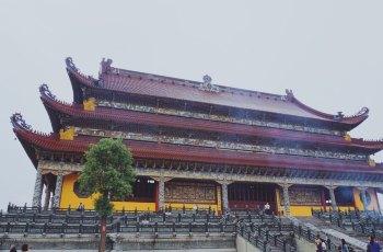南海禅寺 景点详情