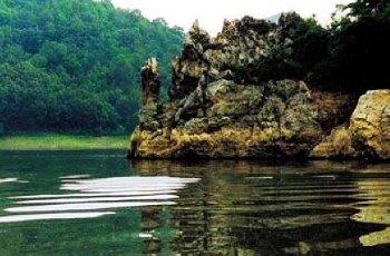 薄山湖 景点详情