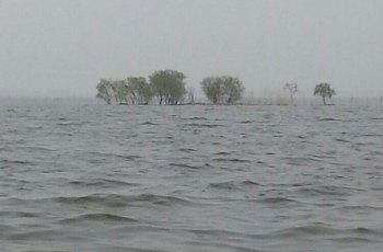宿鸭湖风景区 景点详情