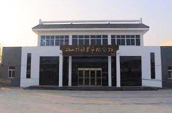 竹沟革命纪念馆 景点详情