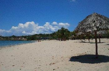 哈瓜海湾 景点详情