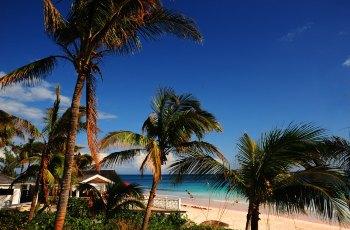 大巴哈马 景点图片