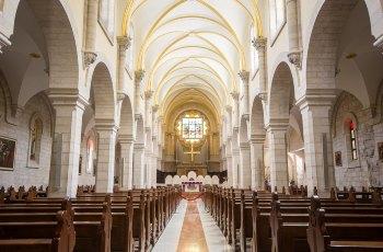 伯利恒圣诞教堂 景点图片