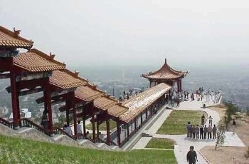 二龙山旅游风景区 景点详情