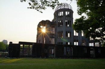 原子弹爆炸圆顶屋 景点图片