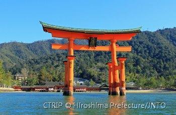 严岛神社 景点详情