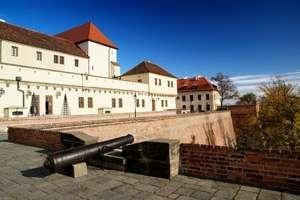 史皮尔柏城堡 景点详情