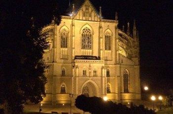 圣巴巴拉教堂 景点详情