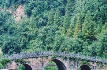 天津桥 景点图片