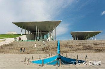内蒙古博物院 景点详情