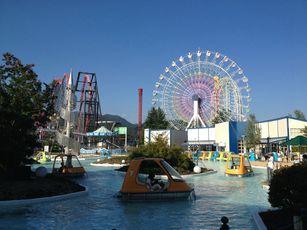 富士急高原游乐园 景点详情