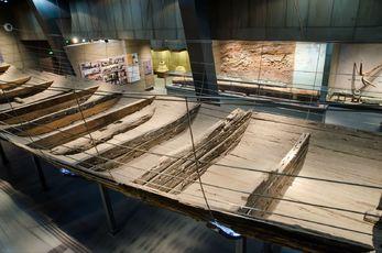登州古船博物馆 景点详情