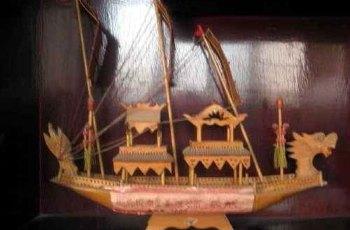 天后宫(长岛航海博物馆) 景点图片