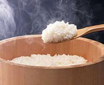 米饭(蒸)