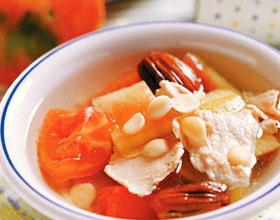 羊肉番茄汤