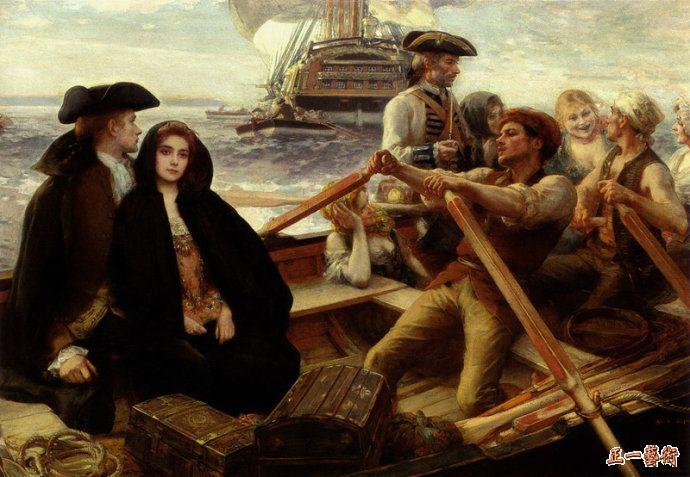 小帆船 林奇