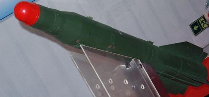 蓝箭7反坦克导弹