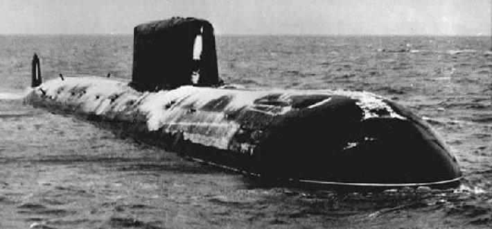 685型/麦克级(M级)