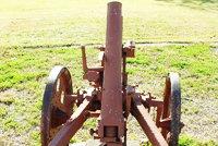 大正十一年式曲射步兵炮