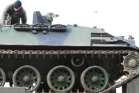4K 4FA装甲人员运输车