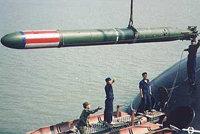 53-65KE反舰鱼雷