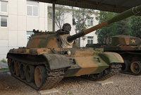 69式主战坦克