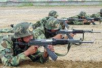 81式自动步枪